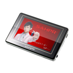 夏浦S10(4GB) MP4/MP5/夏浦