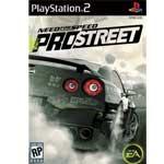 PS2游戏极品飞车 职业赛道 游戏软件/PS2游戏