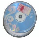 联想DVD-R 8速 祥云版(50片装) 盘片/联想