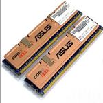 华硕4G DDR2-667 ECC REG for RS160-E5/PA4 服务器配件/华硕