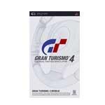 PSP游戏GT赛车 游戏软件/PSP游戏