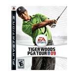 PS3游戏泰格伍兹PGA巡回赛 09 游戏软件/PS3游戏