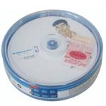 联想DVD+R 16速 战将版(10片装) 盘片/联想