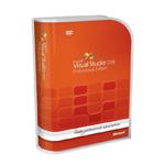 微软Visual Studio 2008 中文专业版 开发软件/微软