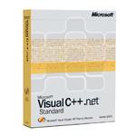 微软Visual C++.NET 2003 开发软件/微软