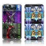 冠犀iPod Touch 2代 微笑的猎狗 数码配件/冠犀