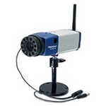 趋势TV-IP301 网络摄像机/趋势