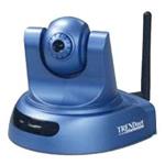 趋势TV-IP400W 网络摄像机/趋势