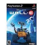 PS2游戏机器人总动员 游戏软件/PS2游戏
