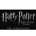 PSP游戏哈利波特与混血王子 游戏软件/PSP游戏