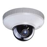 天龙DCS-705S彩色半球摄像机 安防监控系统/天龙