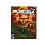 PS2游戏雇佣兵2:战火纷飞 游戏软件/PS2游戏