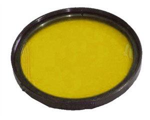 大自然49mm 全色镜(黄)图片
