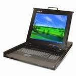 PCT MPC1708S2 KVM切换器/PCT