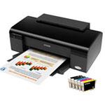 爱普生Stylus Office T30 喷墨打印机/爱普生