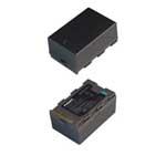 品胜JVC V312U 电池/品胜