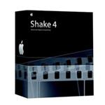 苹果Shake4.1 Linux平台(单用户授权英文版) 图像软件/苹果