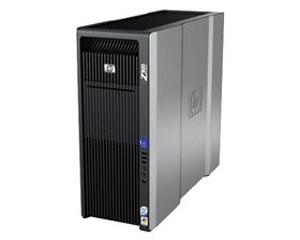 惠普Z400(Xeon W3503/6GB/500GB/FX625AV)图片