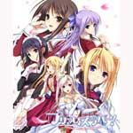 PS2游戏公主恋人!Eternal Love For My Lady》 游戏软件/PS2游戏