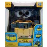迪士尼机器人总动员WALL.E 多功能 垃圾箱瓦力 模型玩具/迪士尼
