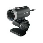 微软LifeCam Cinema 720P HD Web摄像头 数码摄像头/微软