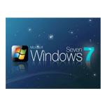 微软Windows 7 旗舰版
