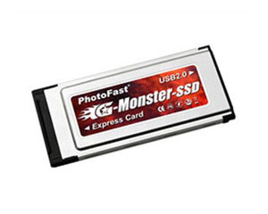 PhotoFast 32GB G-Monster-Express car图片