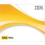 IBM Notes R6 数据库和中间件/IBM