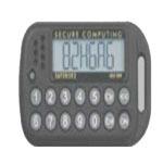 SAFEWORD Gold Hardware Token(10000-24999用户) 指纹/电脑锁/SAFEWORD