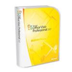 微软Offive Visio Standard 2007 操作系统/微软