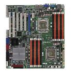 华硕Z8PE-D12X 服务器主板/华硕
