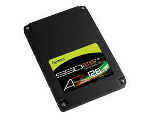 宇瞻128GB 2.5寸 SATA Ⅱ(A7201/串口)图片