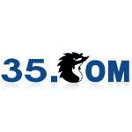 35互联英文国际域名 非盈利组织 个/年 网络服务产品/35互联