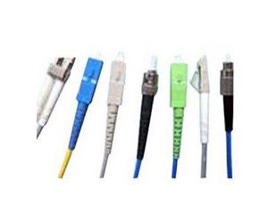 AMP ST单模光纤尾纤AMP2105024-2图片