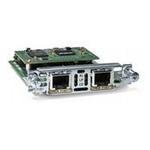 CISCO VWIC2-2MFT-G703 模块接口卡/CISCO