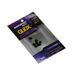 RantoPad GLIDX 鼠标脚贴(LG300)黑色 鼠标垫/RantoPad