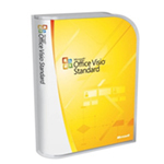 微软Visio 2000 专业/技术版 操作系统/微软