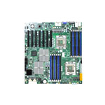 超微X8DTH-6 服务器主板/超微