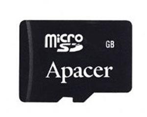 宇瞻Micro SD(8GB)图片