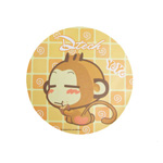 帝特悠嘻猴DTY-P004-2 鼠标垫/帝特