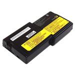 IBM 锂离子笔记本电池R40/R32系列(02K7052)