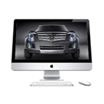 苹果iMac MB950CH/A