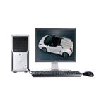 戴尔Precision T1500(i5-650/2G/320G) 工作站/戴尔
