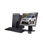 ThinkCentre M6100t(E6600/2GB/5000GB)