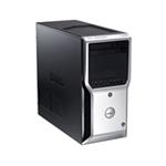 戴尔Precision T1500(I7-860/2GB/250GB) 工作站/戴尔