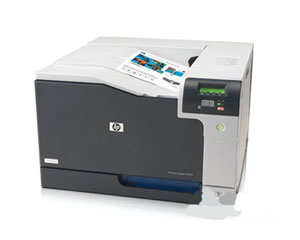 惠普 Color LaserJet Professional CP5225dn