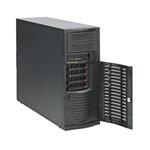 MIWIN MW-T5000B(基础型 12GB) 工作站/MIWIN