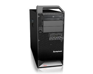 联想ThinkStation D20(4105A91)图片
