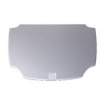 RantoPad Ti铝制鼠标垫-银翼 鼠标垫/RantoPad