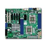 超微X8DTL-iF 服务器主板/超微